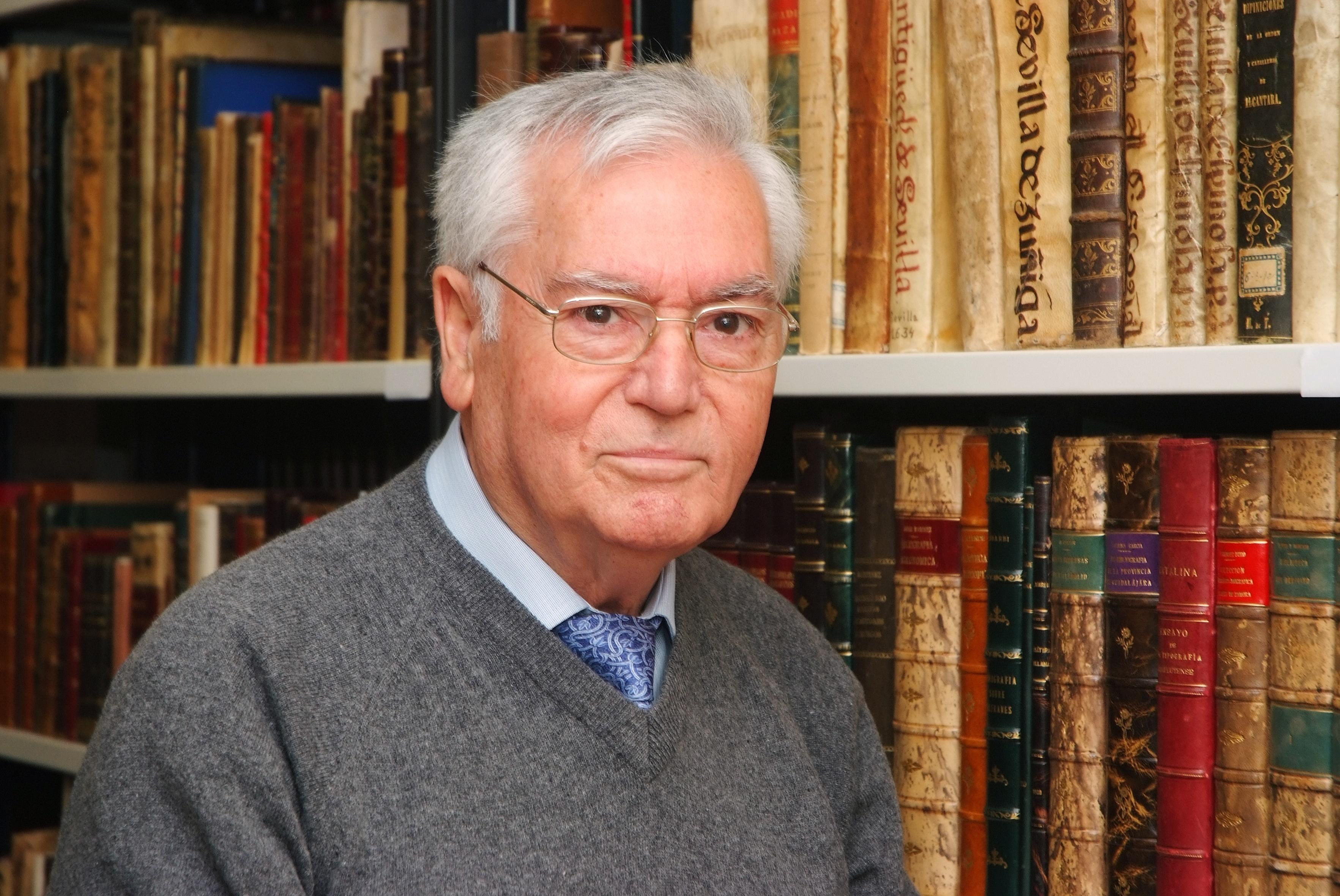 Manuel Ruiz Luque