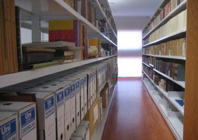 Los fondos de la Biblioteca superan los 30.000 volúmenes